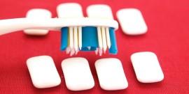 xylitolgumteeth